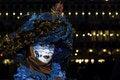 Free Carnival Mask In Venezia Stock Photo - 4486270
