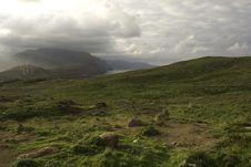 Free Madeira Landscape Stock Photos - 4480843