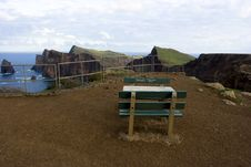 Free Madeira Landscape Stock Photography - 4480872