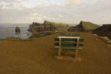 Free Madeira Landscape Royalty Free Stock Image - 4480886