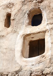 Free Traditional Yemen Windows Stock Photo - 4480900