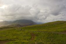 Free Madeira Landscape Royalty Free Stock Photo - 4480905