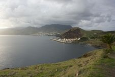 Free Madeira Landscape Stock Images - 4480914