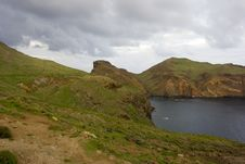 Free Madeira Landscape Royalty Free Stock Photography - 4480927