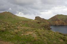 Free Madeira Landscape Stock Photo - 4480940