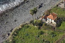 Free Madeira Landscape Royalty Free Stock Photos - 4480998