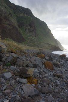 Free Madeira Landscape Royalty Free Stock Photos - 4481158