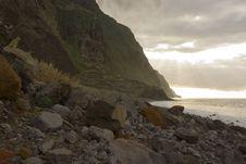 Free Madeira Landscape Stock Photos - 4481163
