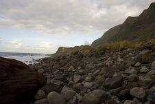 Free Madeira Landscape Royalty Free Stock Photo - 4481175