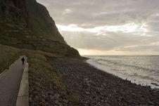 Free Madeira Landscape Royalty Free Stock Photos - 4481178