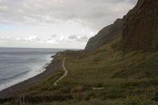 Free Madeira Landscape Stock Image - 4481191