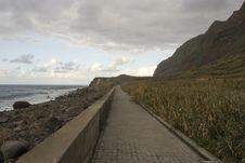 Free Madeira Landscape Royalty Free Stock Photography - 4481247