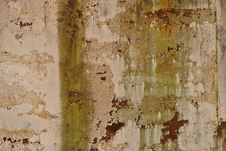 Rusty Steel Royalty Free Stock Images