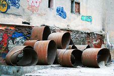 Free Graffiti Royalty Free Stock Photography - 4482877