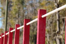 Free Row Of Chin Up Bars 03 Stock Photo - 4483070