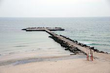 Free Sea Shore Stock Image - 4484271