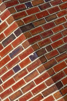 Free Brick Wall Stock Photography - 4484512