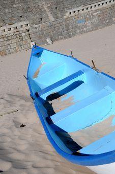 Free Beach Boat Stock Photos - 4484753