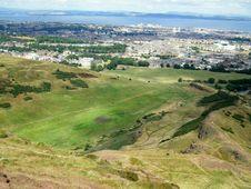 Free Edinburgh, Scotland Stock Photo - 4485970