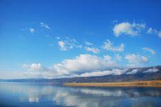 Free Lake Landscape Stock Photos - 4486003