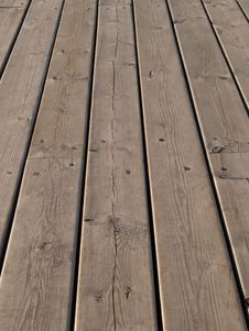 Free Deck Stock Photos - 4488293