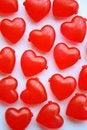 Free Love Hearts Stock Photography - 4491222