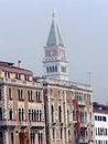 Free Venice: San Marco Stock Image - 4493021