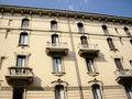 Free Building Balcony Stock Photo - 4495750