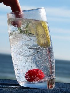 Free Cocktail Drink Royalty Free Stock Photo - 4490295