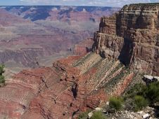 Free Grand Canyon Stock Image - 4490521