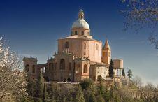 Free San Luca Royalty Free Stock Photography - 4491317