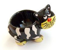 Free Cat - Decorative Figure Royalty Free Stock Photo - 4491425