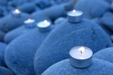 Free Candle Royalty Free Stock Photo - 4493025