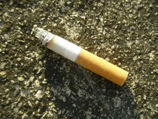 Free Cigarette Stock Photography - 4493302
