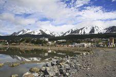 Free Patagonia Royalty Free Stock Image - 4494076