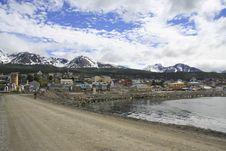 Free Patagonia Royalty Free Stock Image - 4494096