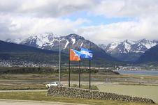 Free Patagonia Royalty Free Stock Image - 4494116