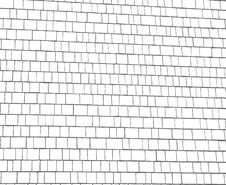 Free White And Gray Shingles Background Stock Image - 4494681