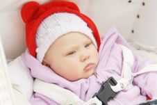 Free Baby Royalty Free Stock Photography - 4495617