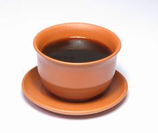 Free A Small Cup Of Coffee Stock Images - 4495684