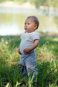 Free Child Stock Image - 4496501