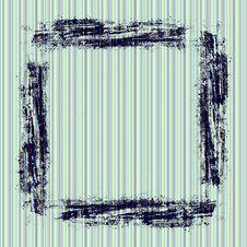 Free Vintage Grunge Frame Stock Images - 4497364