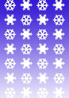 Free Winter Background Royalty Free Stock Images - 4497539