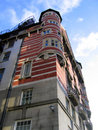 Free Historic Building On The River Mersey Royalty Free Stock Photos - 450948