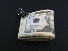 Free Cash Royalty Free Stock Image - 451706
