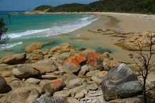 Free Beach Stock Photography - 452302