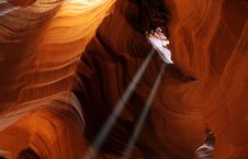 Free Antelope Canyon Stock Photos - 453133