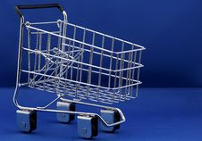 Cart Royalty Free Stock Images