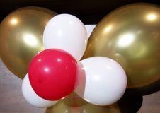 Free Balloons Stock Image - 454371