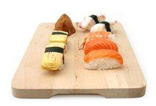 Free Sushi Stock Photos - 456053